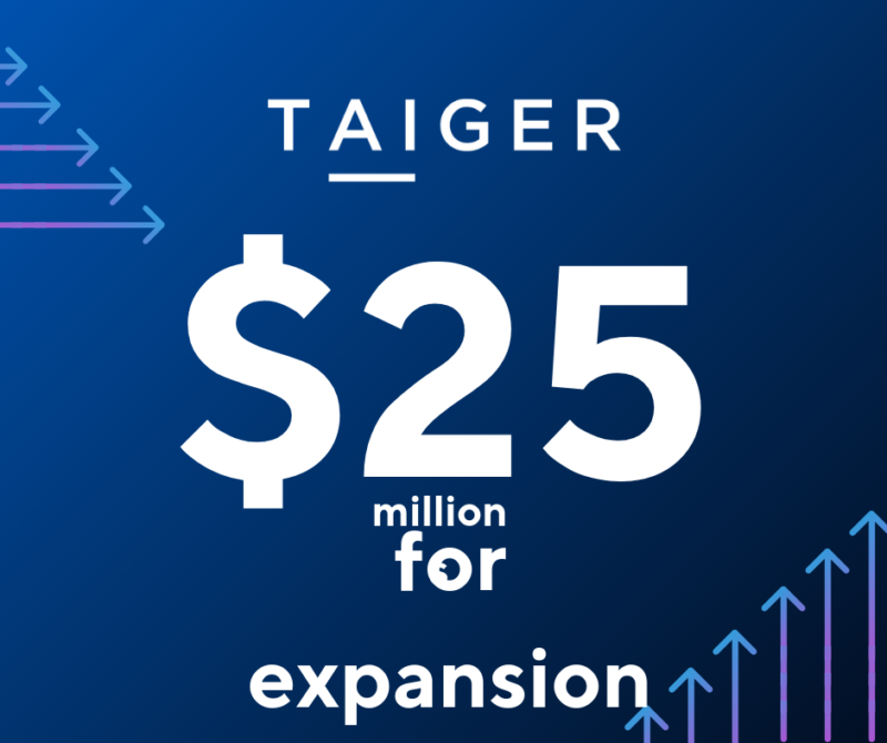 Taiger Wins $25 Million From Investors