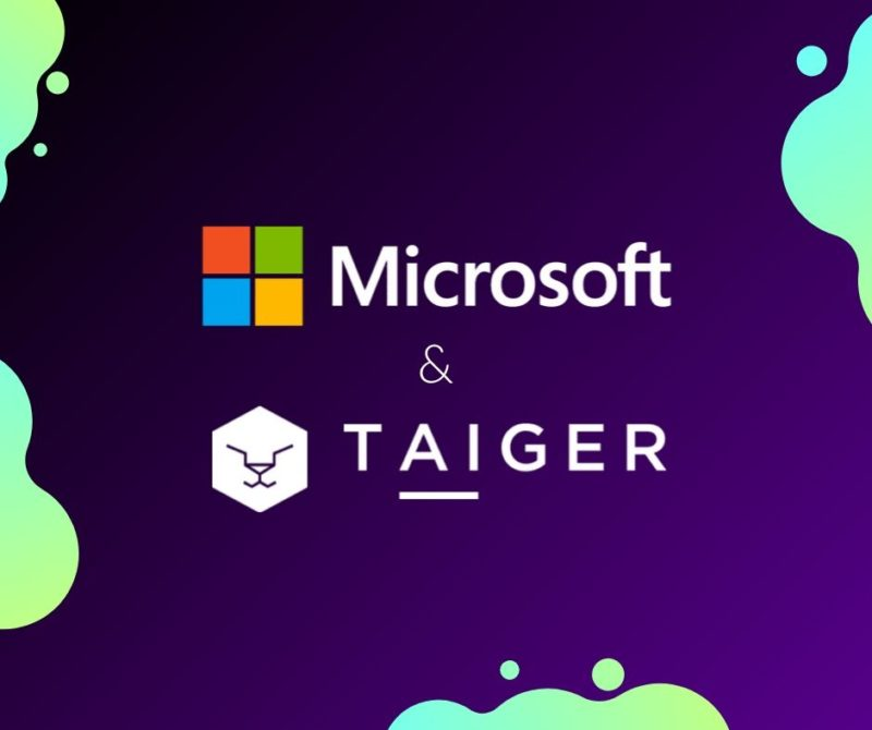 Microsoft and Taiger
